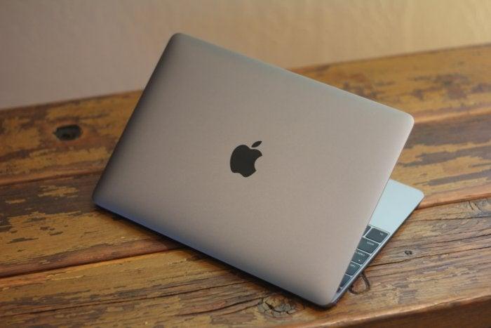 macbook no glow 2