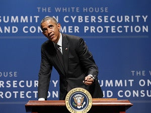 obama cybersec