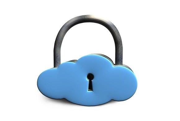 thinkstockphotos cloud lock backup