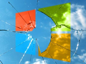 broken windows bug glass shatter