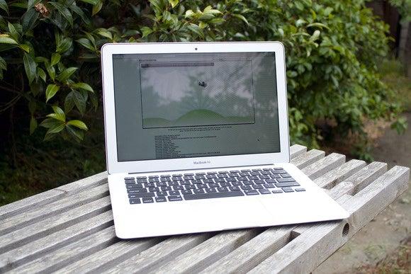 macbookair slotbench