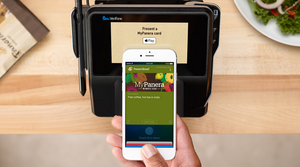 apple pay loyalty cards