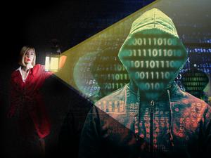 breach detection hacker hacked thief
