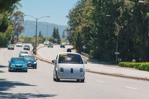google self driving car mountain view june 25 2 15