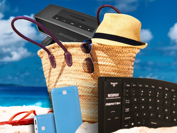 The road warrior's essential mobile toolkit: Summer edition