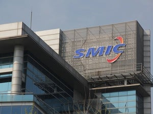 smic china processors