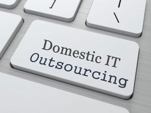 domestic outsourcing ts