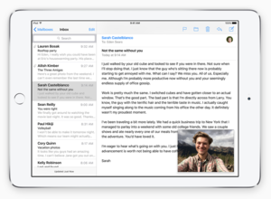 ios 9 mail picture in picture