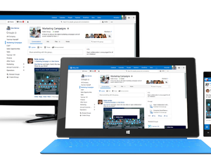 SharePoint Server 2016 preview overview