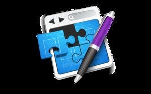 rapidweaver mac icon