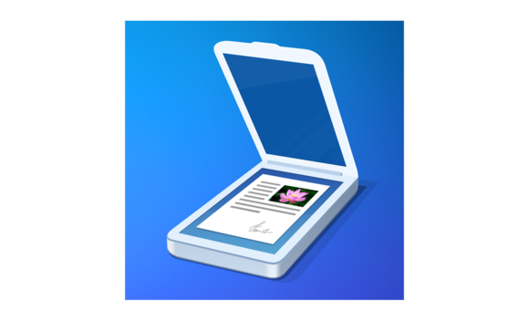 scanner pro 6 ios icon