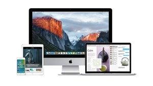 el capitan ios 9 mac iphone ipad