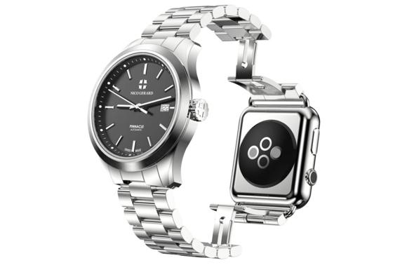 nico gerard pinnacle apple watch