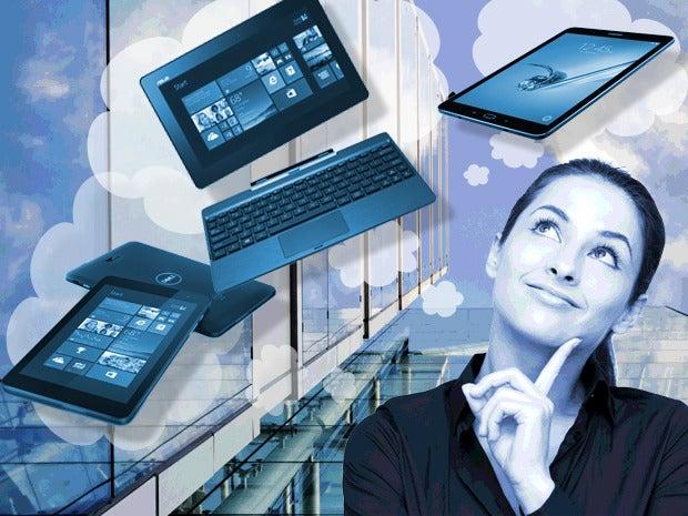 alternatives to the ipad