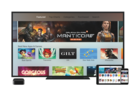 apple tv app store