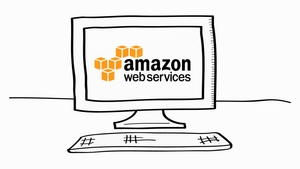 aws amazon web services
