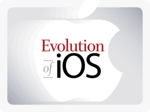 ios evolution