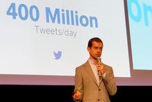 Struggling Twitter sees exit of key executives