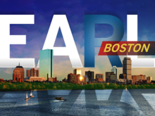 R conference live blog: EARL Boston