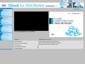 ibm q3 mid market knowledge vault pan aug nov15