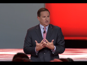 mark hurd keynote oracle openworld