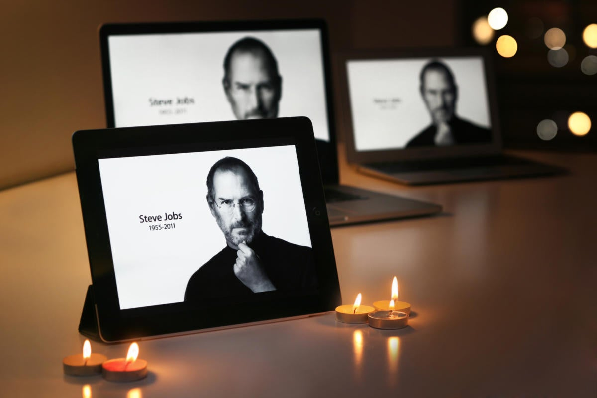 Steve Jobs » All Free Essays