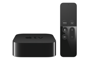 apple tv slide