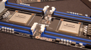 Cavium ThunderX 64-bit ARM processors