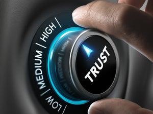 millennials trust