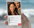 facebook live video ios iphone