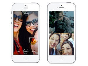 facebook slingshot app