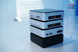stacked nucs