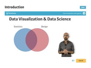 datacamp data science