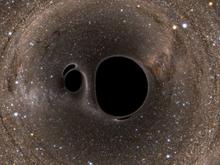 Einstein was right: Gravitational waves exist!