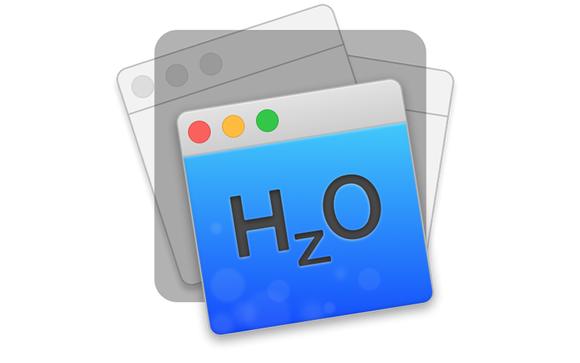 hazeover mac icon