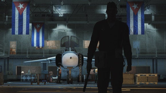 Hitman could become the first big DirectX 12 game-Hitman 2016