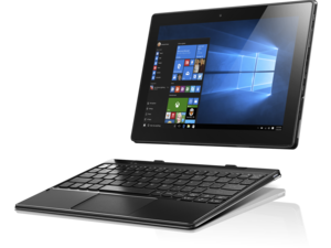 lenovo ideapad miix 310 2 in 1 detachable tablet keyboard