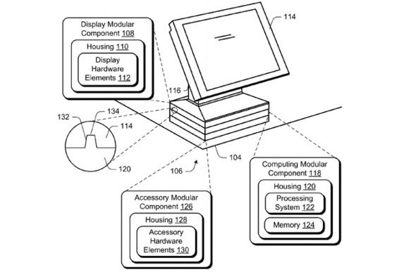microsoft u2019s modular pc patent is as clever as it is unrealistic