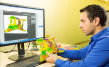 Stratasys enables more than 1,000 colors via Photoshop on 3D printers