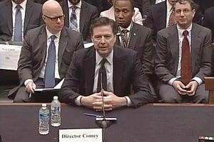 FBI Comey