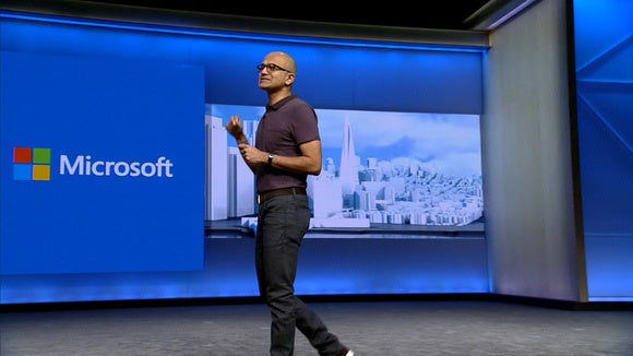 Microsoft, Google, and Samsung Bury the Hatchet with New Partnerships