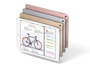 9 inch ipad pro colors stock