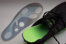 Boogio brings the IoT to your feet