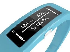 fitness tracker wearable