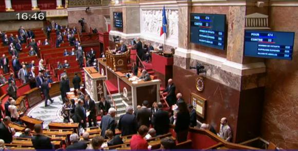 national assembly votes antiterrorism bill