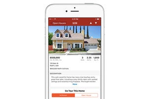 redfin ios primary