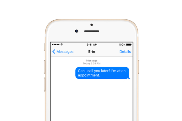 Apple patent shows better version of autocorrect
