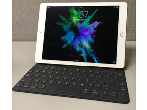 ipad and keyboard 2