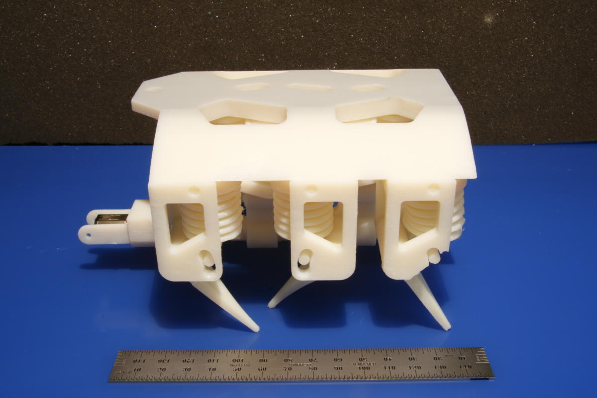 mit csail printable hydraulics 3D printing