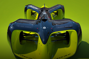 nvidia autonomous racecar deep green gtc2016